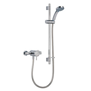 Mira Element EV Thermostatic Mixer Shower 1.1656.001