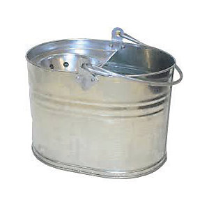 Do-all Mop Bucket Domestic 2 Gallon