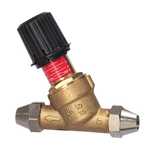 Danfoss AVDO28 Automatic Bypass Valve 28mm