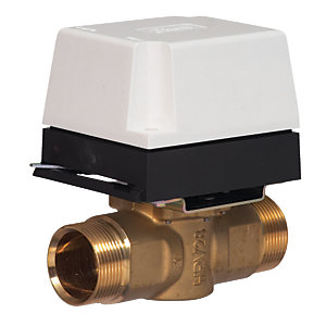 Danfoss HP28B 2 Port Valve & HPA2 28mm