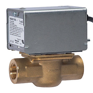 Honeywell 2 Port Valve 25mm