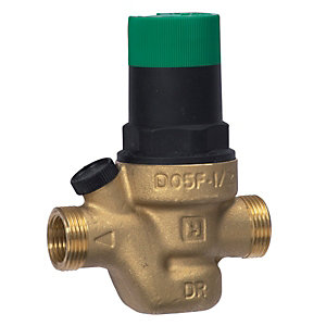 Honeywell D05F-1/2EC 1.5-6 Bar Prv