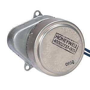 Honeywell Replacement Motor 240V AC
