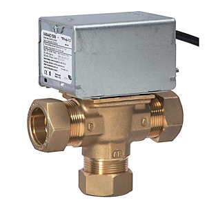 Honeywell V4044C1569 Diverter Valve 28mm