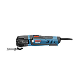 Bosch Gop 30-28 Starlockplus 230V Multi-cutter with  x 1 Blade