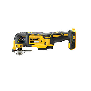 DeWalt 18V Cordless Brushless Multi Tool Body Only DCS355N-XJ