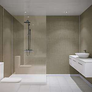 Shower Panels Laminate Shower Boards Textured Smooth Shower Panels Travis Perkins Travis