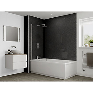 Multipanel Twilight Classic Shower Panel 2400mm