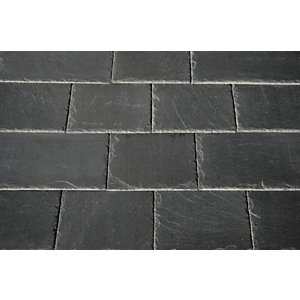 Estillo 5 Prime Six Unholded Roofing Tile 500mm x 375mm