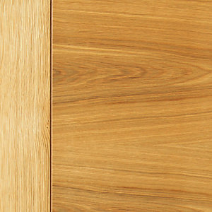 Oak Mistral Internal Prefinished FD30 Fire Door
