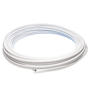 JG Speedfit PEX barrier pipe coil 10mm x 50m
