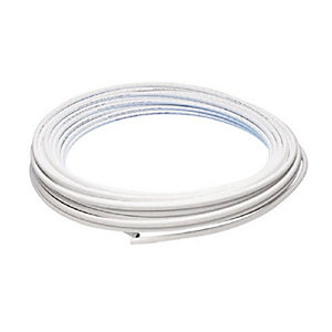 JG Speedfit PEX barrier pipe coil 22mm x 50m