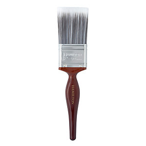 Hamilton Perfection Pure Synthetic Brush 2in FSC®