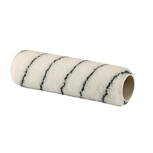 4Trade Medium Pile Woven Roller Sleeve 9in
