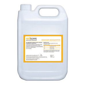 Resiscape Curing Accelerator 5 Litres
