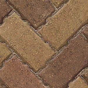Marshalls Driveline Priora Braken Permeable Block Paving 200mm x 100mm x 60mm - Pack of 404 (8.08m2)