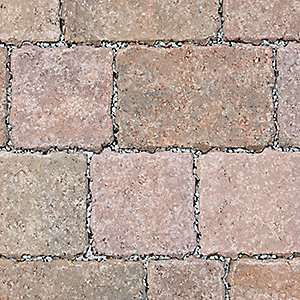 Marshalls Drivesett Tegula Priora Traditional Block Paving Pack 160mm x 160mm x 60mm