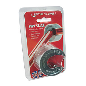 Rothenberger Pipe Slice 22mm