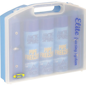 Arctic Elite Spray Freezing Kit 8-35mm