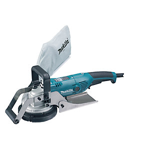 Makita 110V Concrete Planer PC5001C/1