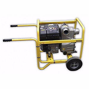 Diaphragm Pump Trash 75Mm Diesel