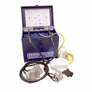 Pipe Freezer Kit 8-61Mm
