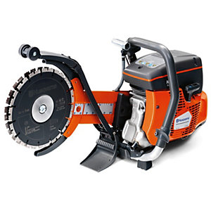 Abrasive Saw Cut N Break 2-Stroke