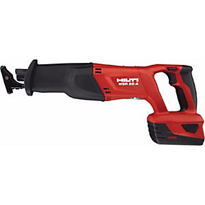 Reciprocating Saw Cordless Wsr 22-A