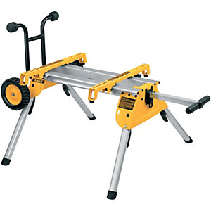 DeWalt Table Saw Rolling Stand DE7400-XJ