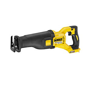 DeWalt XR 54V Cordless Li-Ion FLEXVOLT Reciprocating Saw Body Only DCS388N-XJ