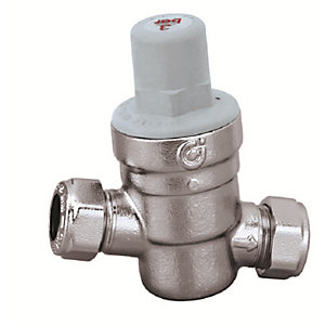 "Altecnic 1/2"" Pressure Reducing Valve 533041"