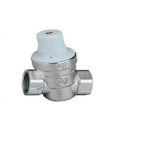 "Altecnic 3/4"" Pressure Reducing Valve 533051"