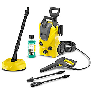 Karcher K3 230V Premium Full Control Home Pressure Washer
