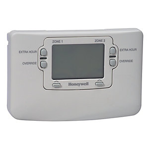 Honeywell ST9500C 7 Day 2 Zone Programmer