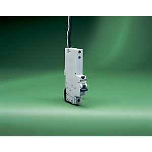 Starbreaker Single Pole Type C RCBO, 32A 30mA C13230