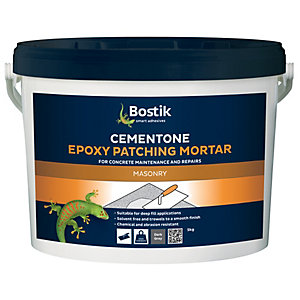 Cementone General Purpose Epoxy Patching Mortar 5kg
