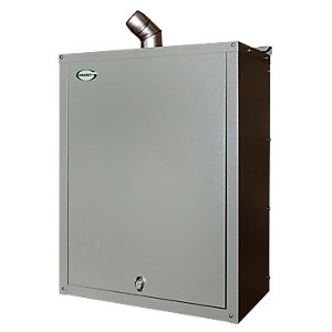 Grant Vortex Eco Outdoor 16-21kW Heat Only Wall Hung Oil Boiler