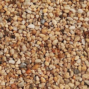 Resiscape Dorset Gold Resin Bound Aggregate