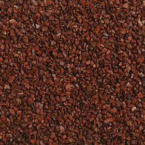 Resiscape Red Granite Resin Bound Aggregate