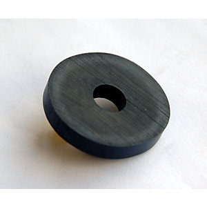 Brett Martin Cascade 5mm Pipe Fixing Spacer (Pack Contains 10 x 5mm Spacers) (BRSP1CI)