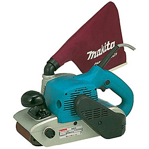 "Makita 110V 4"" Super Duty Belt Sander 9403/1"