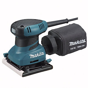 Makita 240V Corded Palm Sander BO45556/2