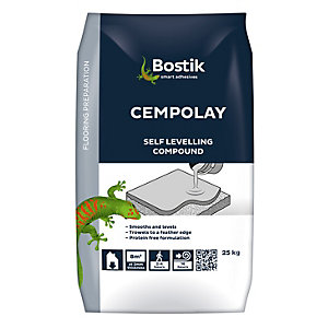 Cementone Cempolay Self Levelling Floor Compound 25kg