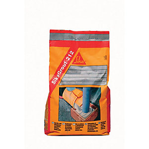 Sika Grout 212 Cementitious Grout 25Kg