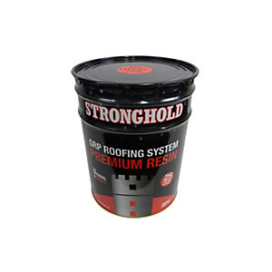 Stronghold Premium Resin Grade A 20kg