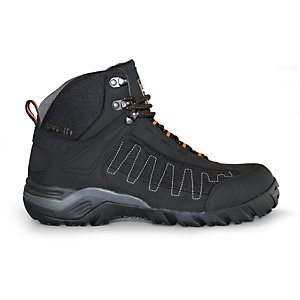 Scruffs Juro Trade Tungsten Hiker Safety Boot