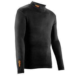 Scruffs Pro Baselayer Top Black