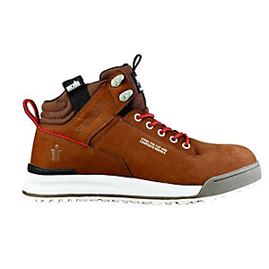 Scruffs Switchback Brown Boot T51455