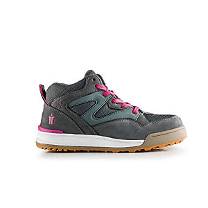 Scruffs Women's Switchback Grey