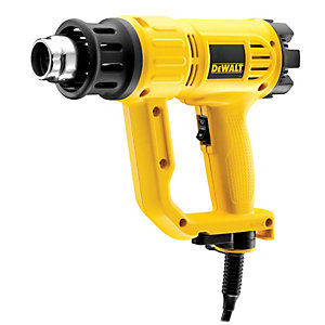 DeWalt 1800 Watt Heatgun